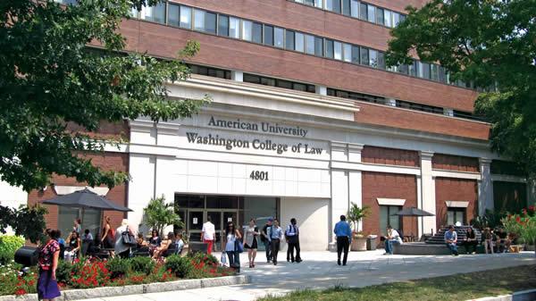 American University Law School >> Washington College Law Tutor Law School Tutor