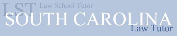 South Carolina Law Tutor